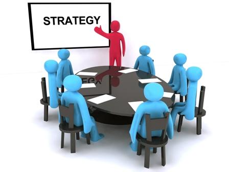 مدیریت استراژیک در سازمان ها!