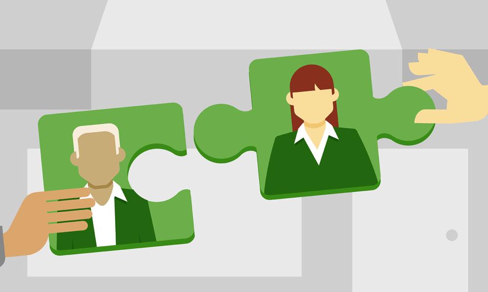 رویکرد نوین مدیریت استراتژی منابع انسانی