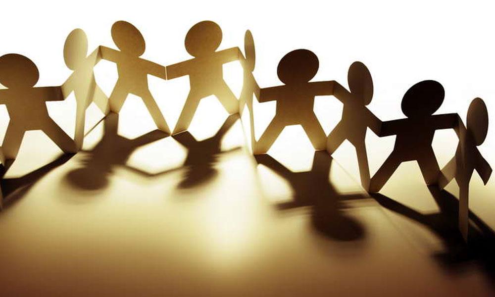 مدیریت منابع انسانی در سازمان های کوچک
