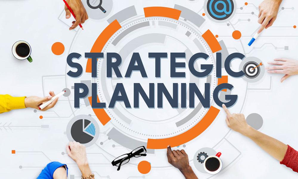 برنامه ریزی منابع انسانی با رویکردی استراتژیک