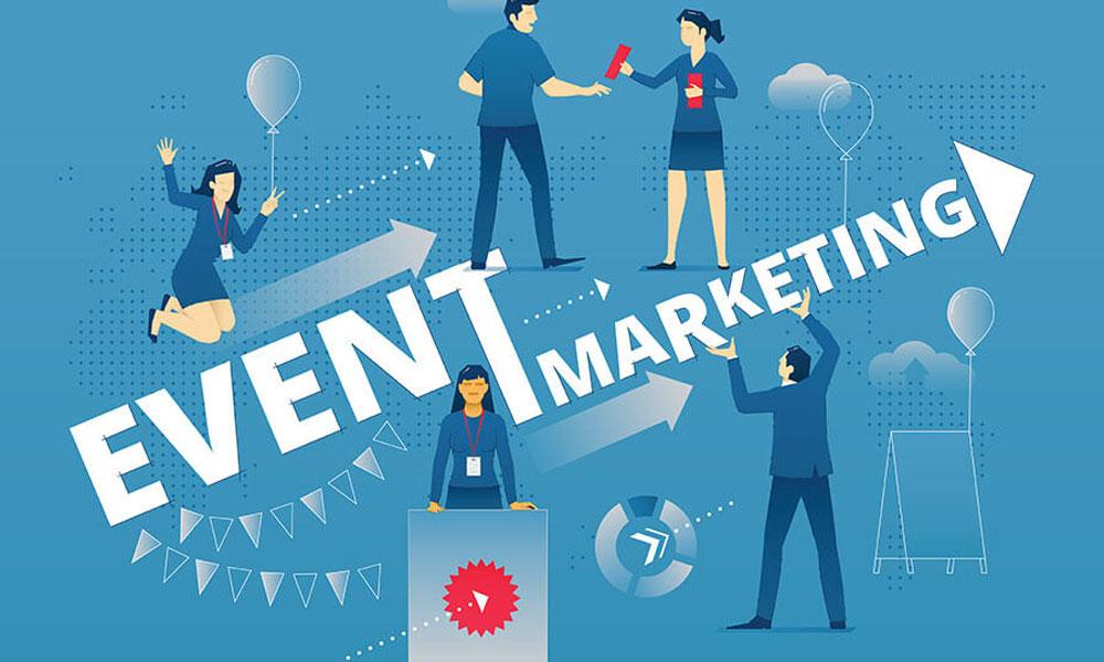 بازاریابی رویدادی+ 4 اصل