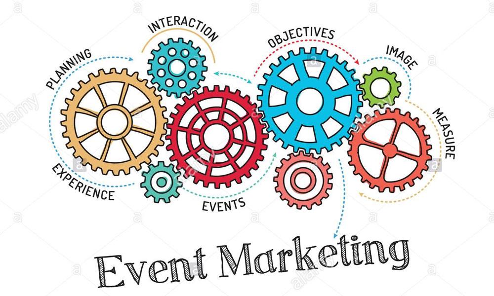 بازاریابی رویدادی