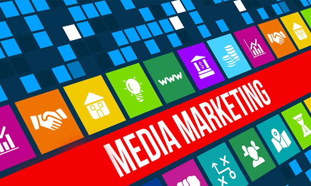 بازاریابی رسانه ای