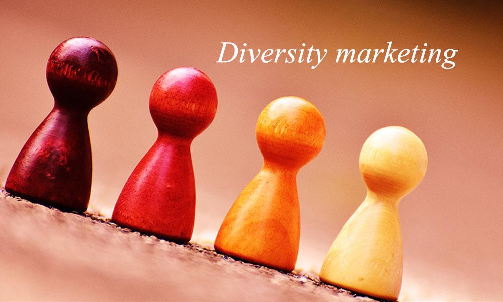 بازاریابی تنوع گراو3نوع آن