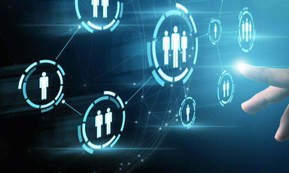 الگوهای ارزیابی در فرایند مدیریت منابع انسانی
