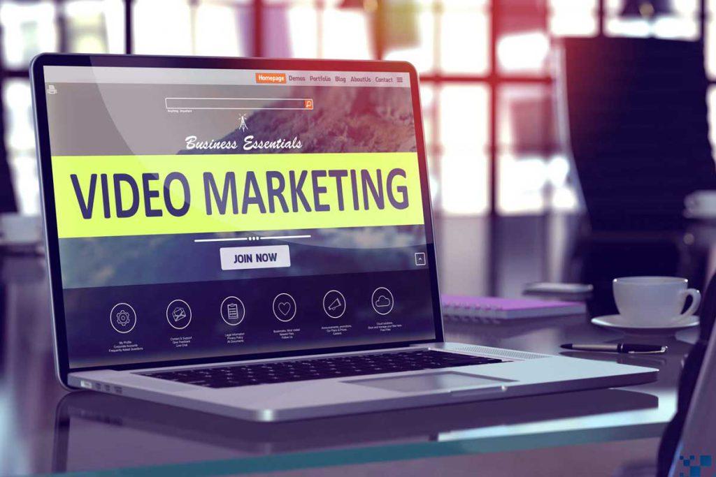 بازاریابی مقابله ای