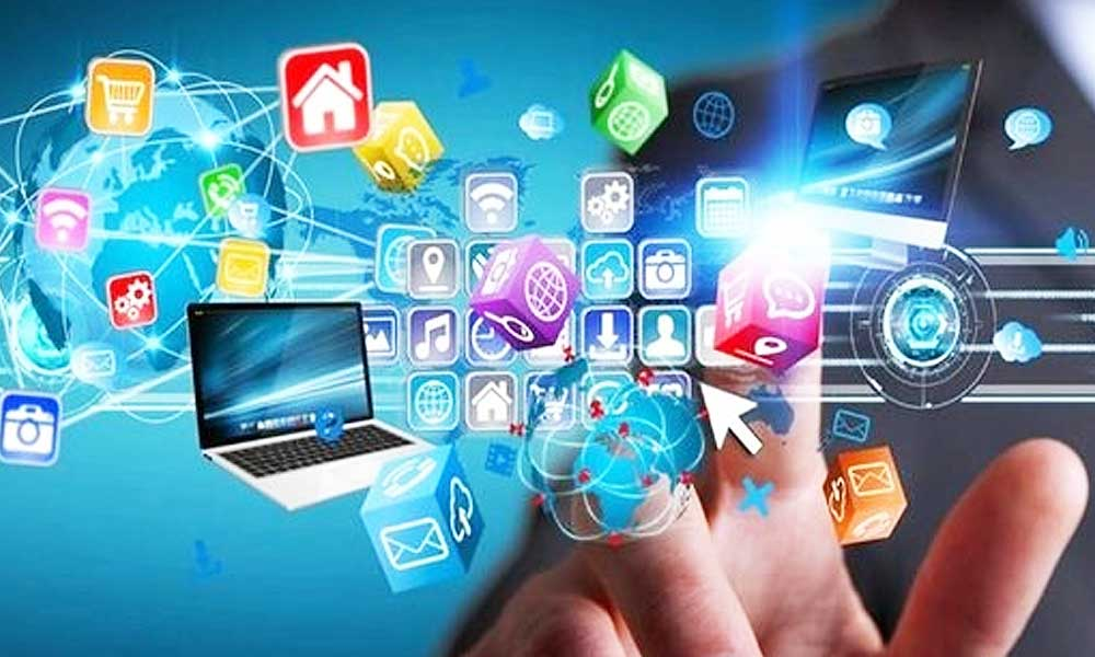 نقش شبکه اجتماعی در مدیریت 2