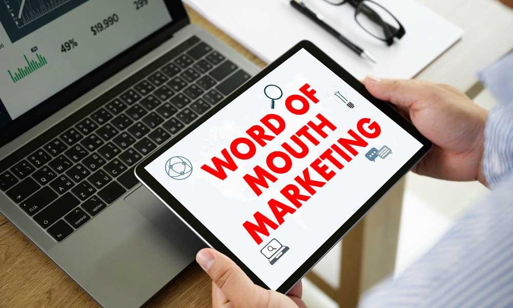 بازاریابی دهان به دهان1