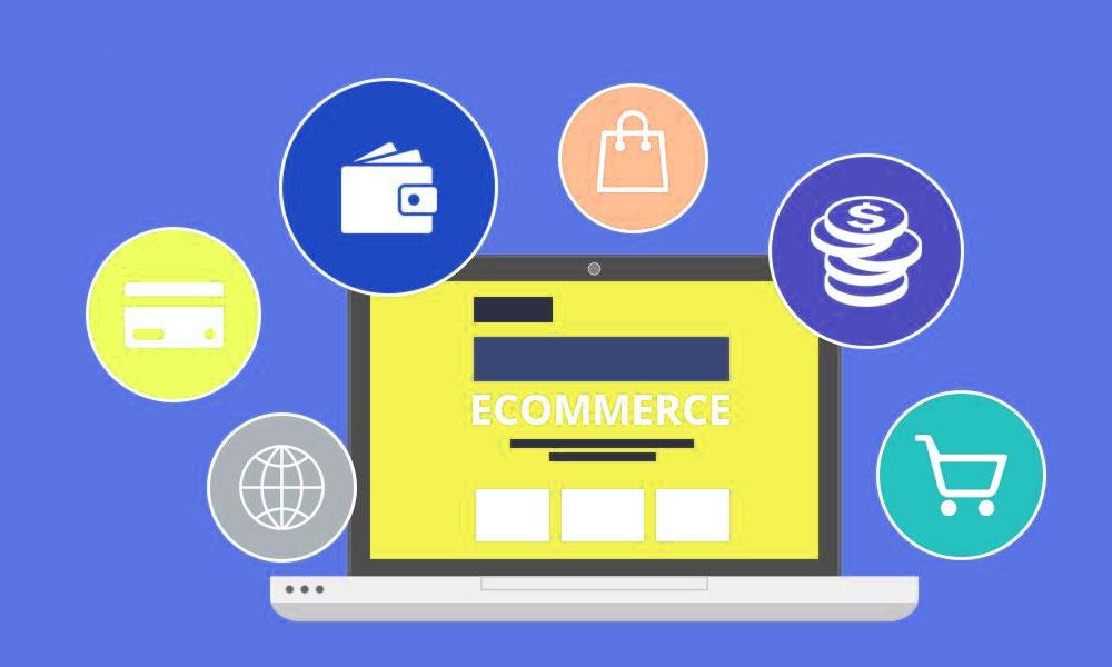 انواع تجارت الکترونیکی