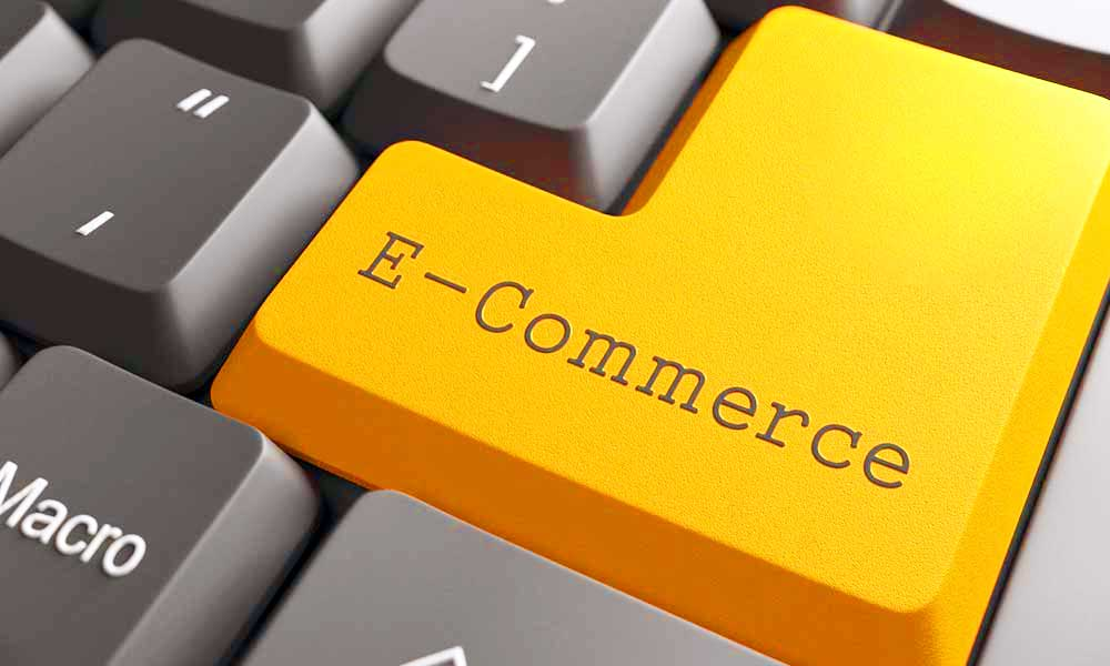 مدیریت تجارت الکترونیکی