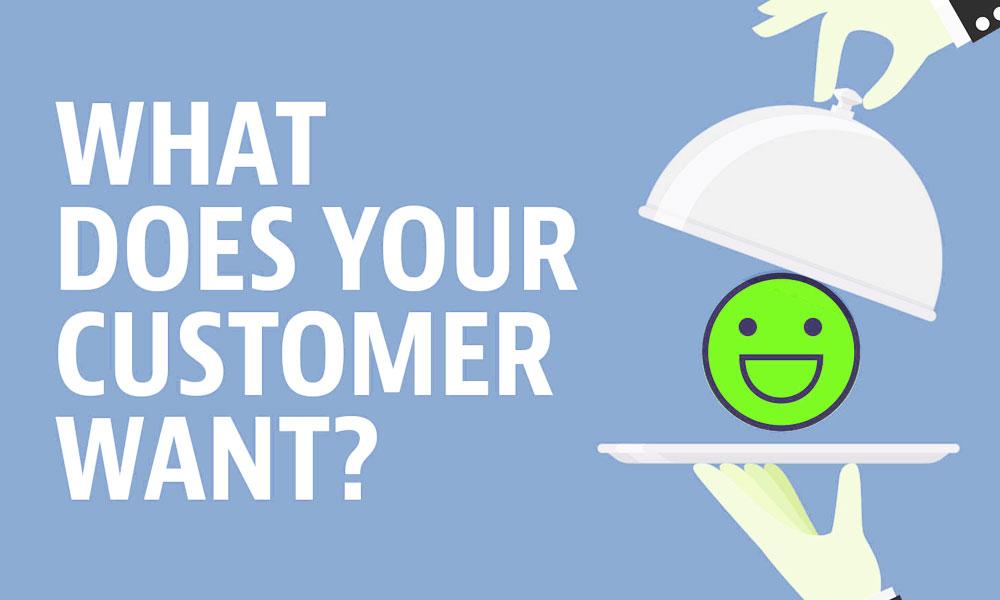 شناسایی نیازهای مشتری1