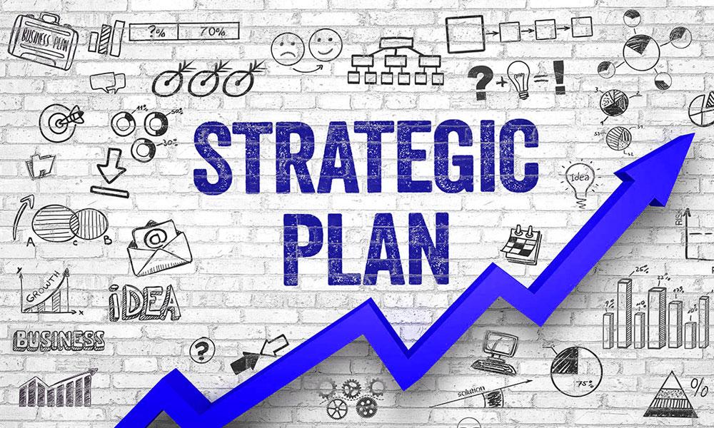 استراتژی راهبردی13