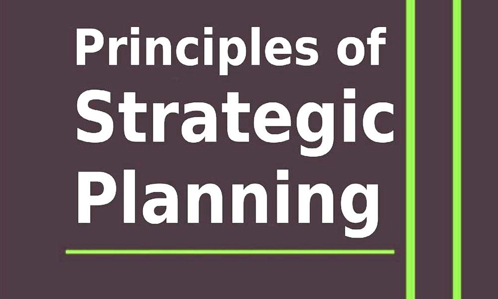 استراتژی راهبردی12