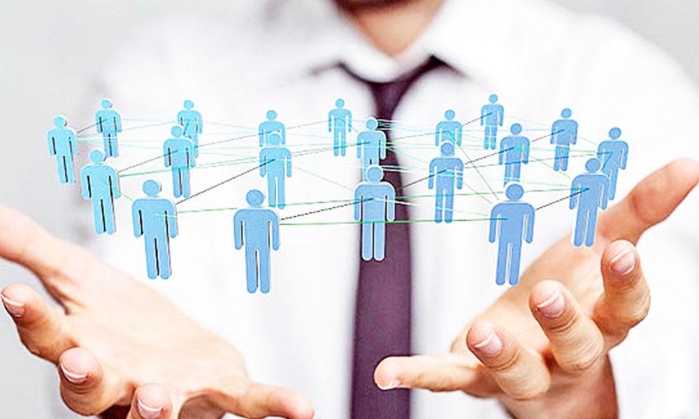 اهمیت منابع انسانی در سازمان1