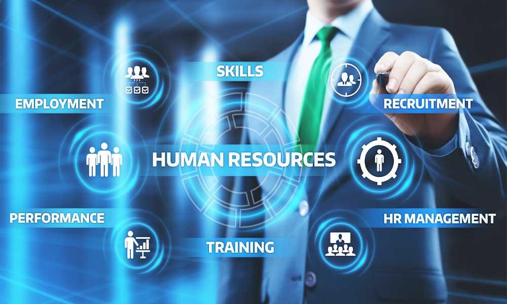 مدلهای منابع انسانی -02
