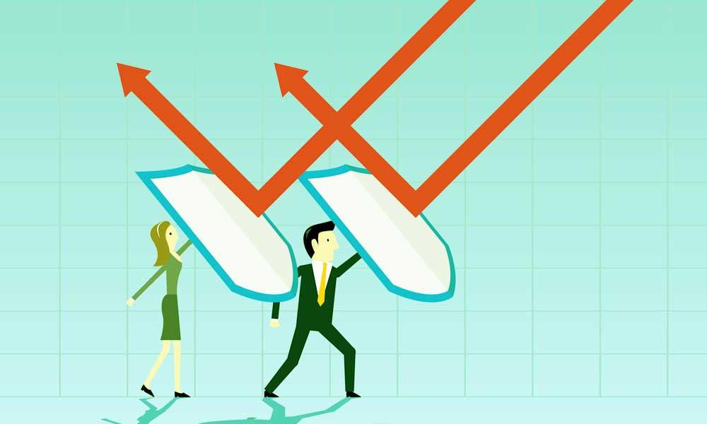 در عصر حاضر داشتن تفکر قوی در استراتژی مدیریت ریسک در محیط ریسک پویای امروزی بیش از هر زمان دیگری مورد اهمیت است.-04