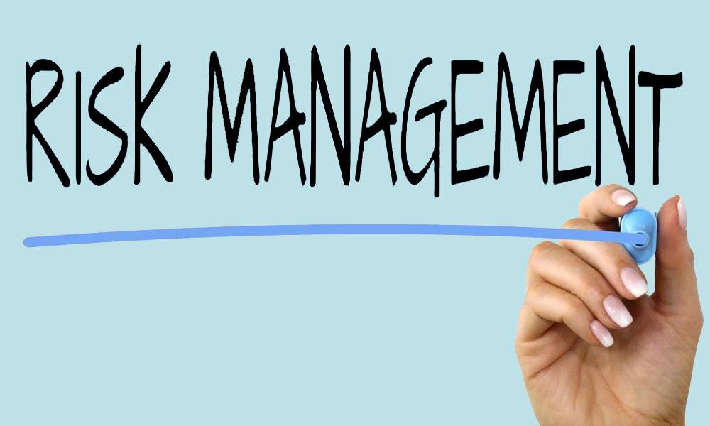 استراتژی مدیریت ریسک -002
